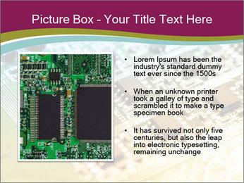 0000075055 PowerPoint Templates - Slide 13