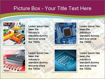 0000075055 PowerPoint Templates - Slide 14
