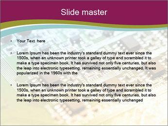 0000075055 PowerPoint Templates - Slide 2