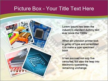 0000075055 PowerPoint Templates - Slide 23