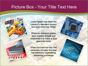 0000075055 PowerPoint Templates - Slide 24