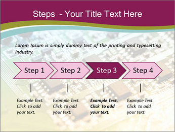0000075055 PowerPoint Templates - Slide 4