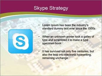 0000075055 PowerPoint Template - Slide 8