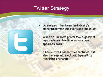 0000075055 PowerPoint Template - Slide 9