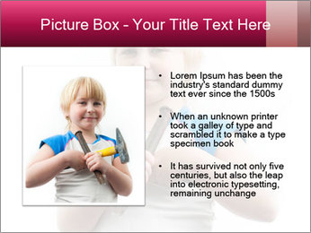 0000075057 PowerPoint Templates - Slide 13
