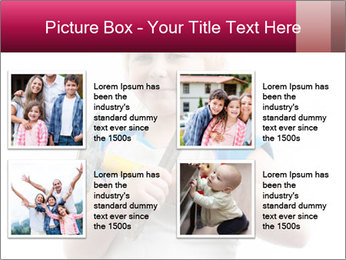 0000075057 PowerPoint Templates - Slide 14