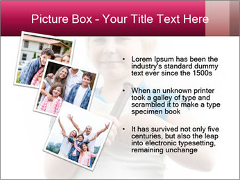 0000075057 PowerPoint Templates - Slide 17