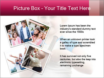 0000075057 PowerPoint Templates - Slide 23