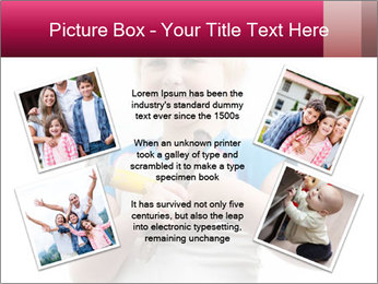 0000075057 PowerPoint Templates - Slide 24