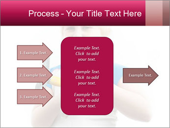 0000075057 PowerPoint Templates - Slide 85