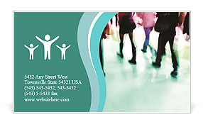 0000075058 Business Card Template