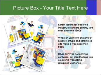 0000075059 PowerPoint Templates - Slide 23