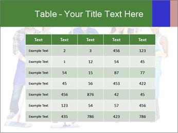 0000075059 PowerPoint Templates - Slide 55