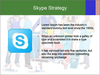 0000075059 PowerPoint Templates - Slide 8