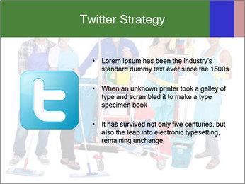 0000075059 PowerPoint Templates - Slide 9