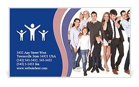 0000075060 Business Card Templates