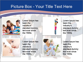 0000075060 PowerPoint Templates - Slide 14