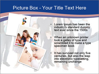0000075060 PowerPoint Templates - Slide 17