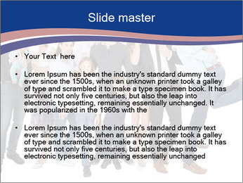 0000075060 PowerPoint Templates - Slide 2