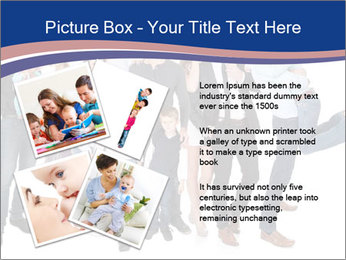 0000075060 PowerPoint Templates - Slide 23