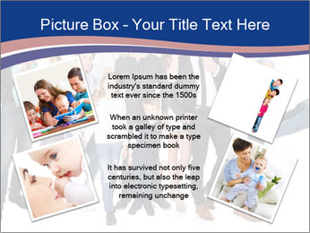 0000075060 PowerPoint Templates - Slide 24
