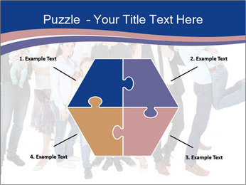 0000075060 PowerPoint Templates - Slide 40