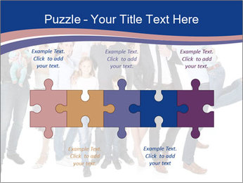 0000075060 PowerPoint Templates - Slide 41