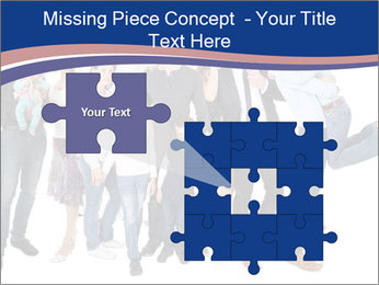 0000075060 PowerPoint Templates - Slide 45