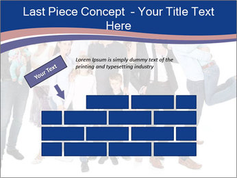 0000075060 PowerPoint Templates - Slide 46