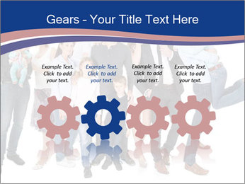 0000075060 PowerPoint Templates - Slide 48