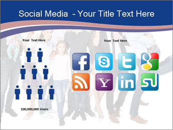 0000075060 PowerPoint Templates - Slide 5