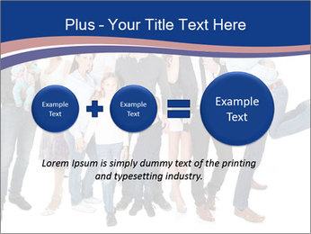 0000075060 PowerPoint Templates - Slide 75