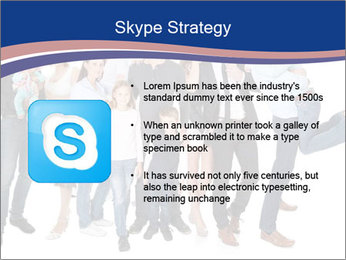 0000075060 PowerPoint Templates - Slide 8