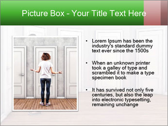 0000075061 PowerPoint Template - Slide 13