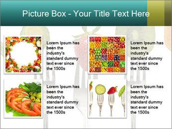 0000075064 PowerPoint Templates - Slide 14