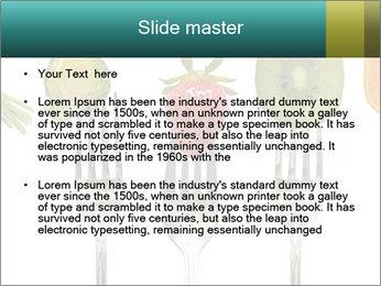 0000075064 PowerPoint Templates - Slide 2