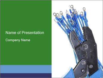 0000075068 PowerPoint Templates - Slide 1
