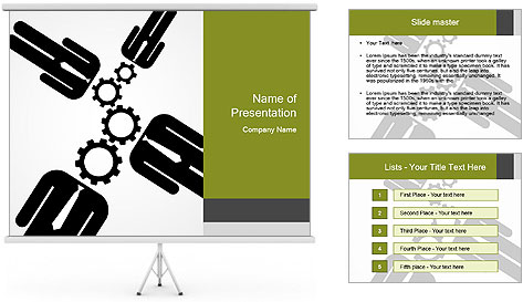 0000075069 PowerPoint Template