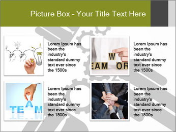 0000075069 PowerPoint Template - Slide 14