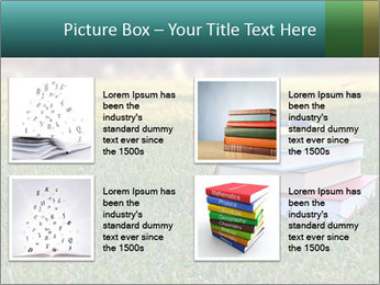 0000075071 PowerPoint Templates - Slide 14