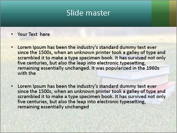 0000075071 PowerPoint Templates - Slide 2