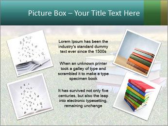 0000075071 PowerPoint Templates - Slide 24