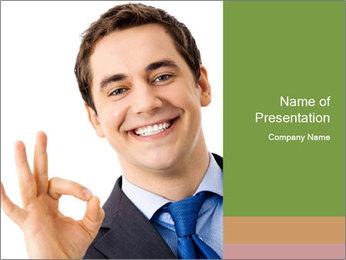0000075073 PowerPoint Templates - Slide 1