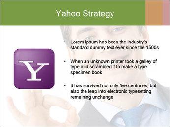 0000075073 PowerPoint Templates - Slide 11