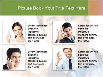 0000075073 PowerPoint Templates - Slide 14