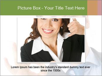 0000075073 PowerPoint Templates - Slide 16
