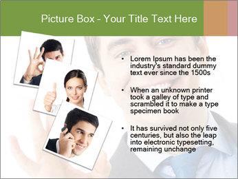 0000075073 PowerPoint Templates - Slide 17