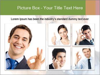 0000075073 PowerPoint Templates - Slide 19