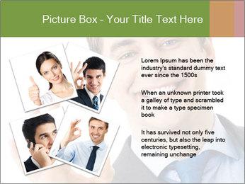 0000075073 PowerPoint Templates - Slide 23