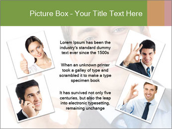 0000075073 PowerPoint Templates - Slide 24